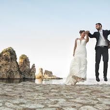 Wedding photographer alberto agrusa (agrusa). Photo of 29.07.2017