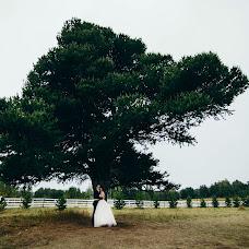 Wedding photographer Garsiya Zhalo (GarsiaZhalo). Photo of 27.02.2018