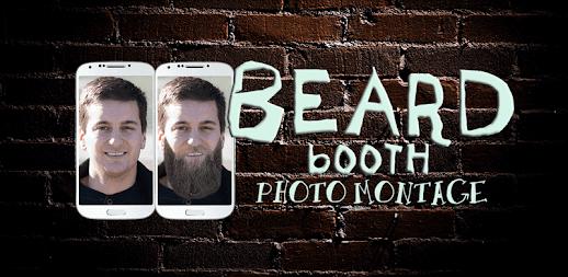You Beard Booth