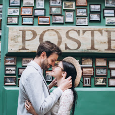 Wedding photographer Olya Mur (OlyaMur). Photo of 26.07.2018