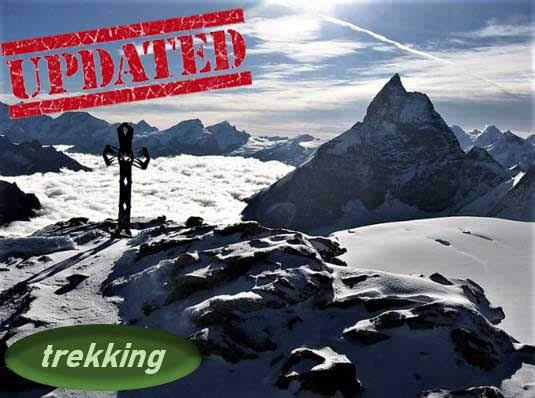 Alta Ruta Chamonix-Zermatt por los glaciares | Chamonix | Alpes