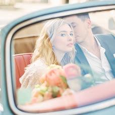 Wedding photographer Yana Shikht (collectmoments). Photo of 26.08.2018