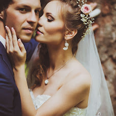 Wedding photographer Evgeniy Kolokolnikov (lildjon). Photo of 10.09.2013