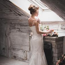 Wedding photographer Ekaterina Guschina (EkaterinaGushina). Photo of 17.04.2017