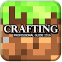 A Crafting Guide for Minecraft icon