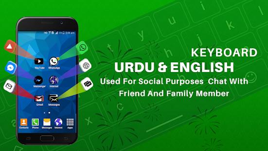 Urdu Keyboard 2018, Keyboard for urdu language – Apps on Google Play