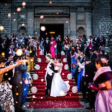 Fotógrafo de bodas Tomás Navarro (TomasNavarro). Foto del 12.04.2018