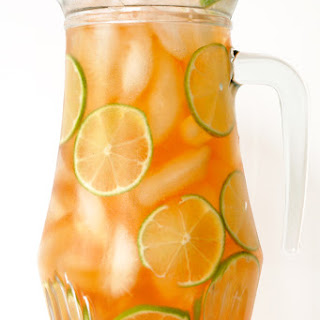 Refajo (Colombiana Pitcher Cocktail)