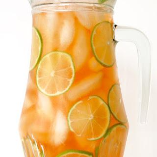 Refajo (Colombiana Pitcher Cocktail) Recipe