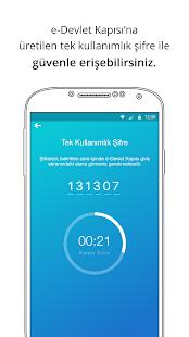 e-Devlet Anahtar - náhled