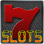 Flaming Strike Slots APK icon