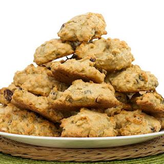 Calypso Cookies Recipe