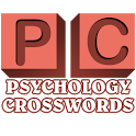 Psychology Crosswords icon
