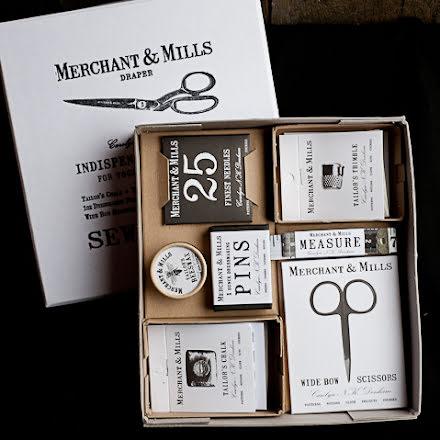 Sykit från Merchant & Mills