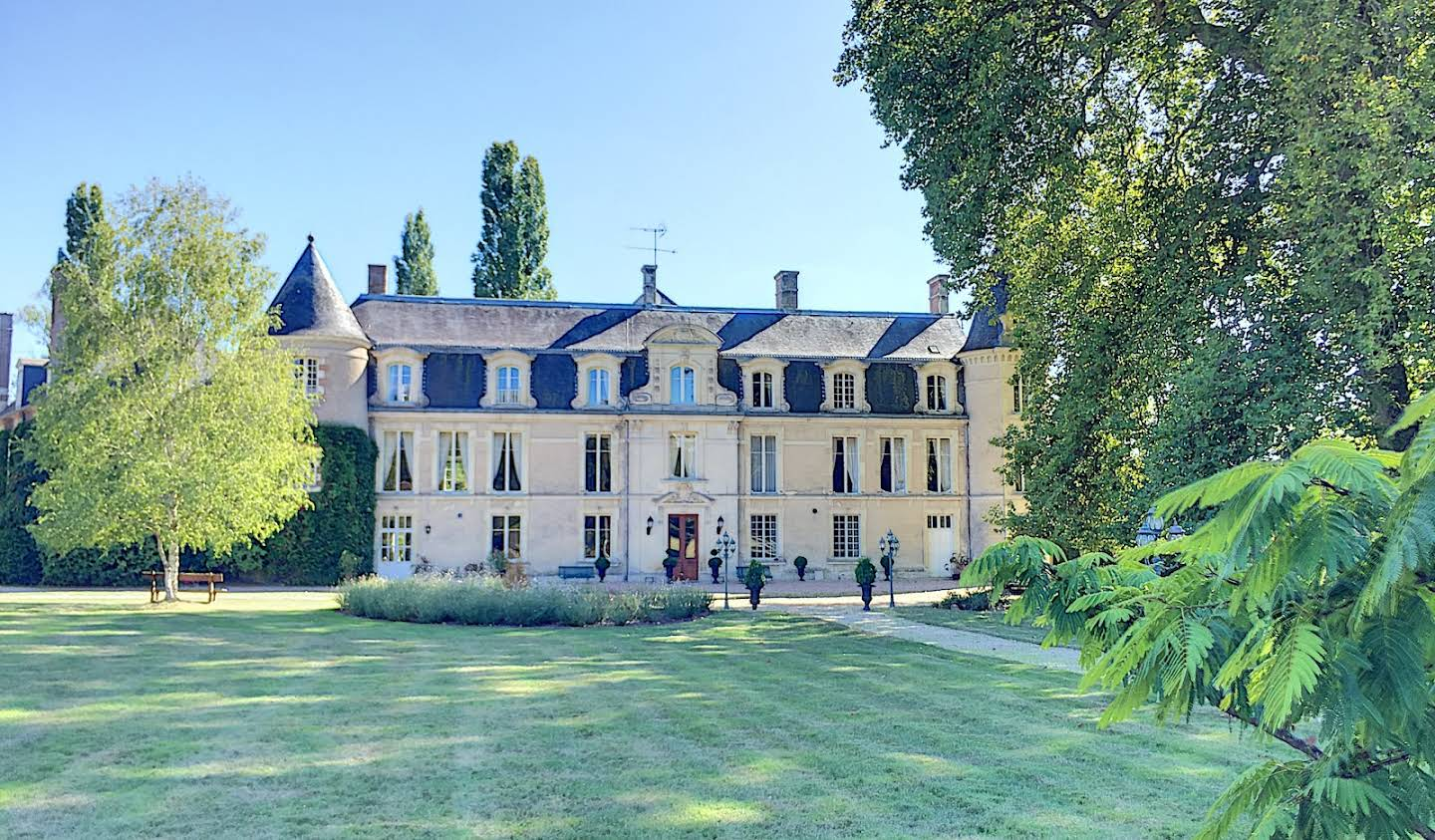 Château Indre