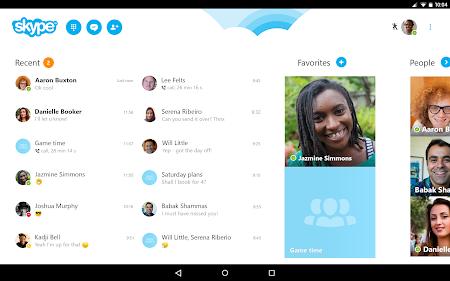 Skype 6.25.99.1107 screenshot 422538