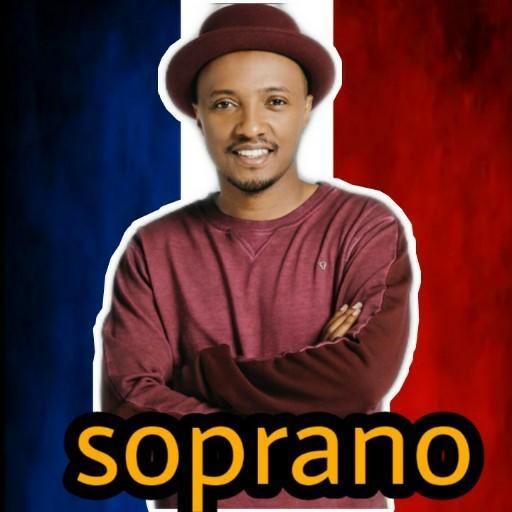 soprano Icon