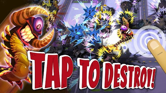 Rise & Destroy v1.0 (Mod Money/Unlocked)