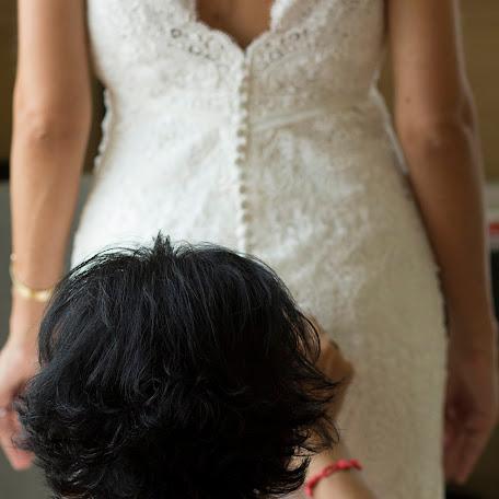 Fotógrafo de bodas Soraya H (etcfotografia). Foto del 14.07.2015