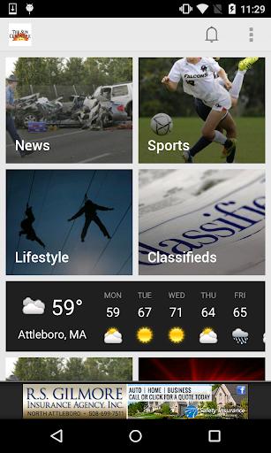 The Sun Chronicle Attleboro MA