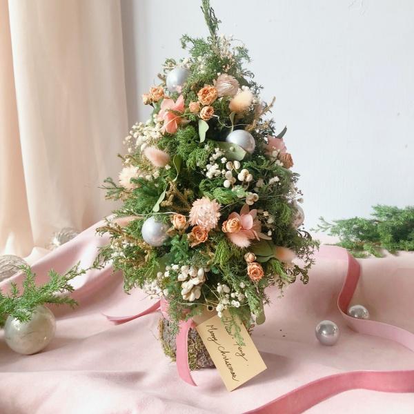 11月活動-聖誕小樹手作體驗
