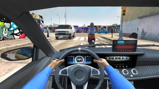 Taxi Sim 2020 2