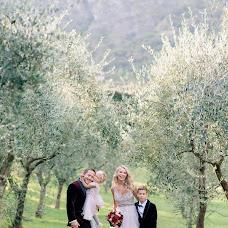 Wedding photographer Konstantin Semenikhin (Kosss). Photo of 02.08.2018