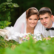 Wedding photographer Sergey Bobyk (Bobyk). Photo of 04.02.2016