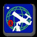 TeleSkyMapBT icon