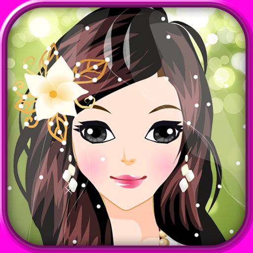 結婚式のファッション 休閒 App LOGO-APP試玩