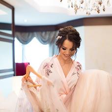 Wedding photographer Gaukhar Zukenova (gohasz). Photo of 04.09.2018