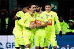 🎥 Parmi les buts de la saison en Pro League: la patate de Kums à Sclessin