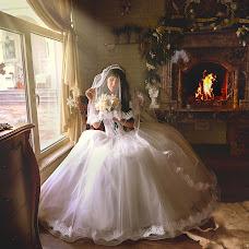 Wedding photographer Natalya Timanova (Timanova). Photo of 24.01.2017