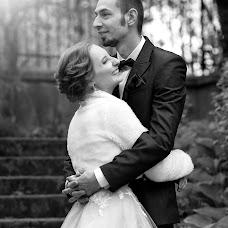 Wedding photographer Beata Zacharczyk (brphotography). Photo of 29.05.2017