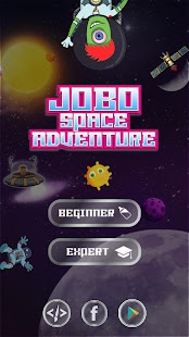 Bubble Shooter : Jobo's Space Adventure - náhled