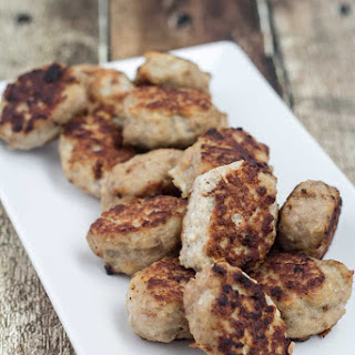 Danish Pork Meatballs (Frikadeller) Recipe