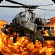 War Helicopter Live Wallpaper