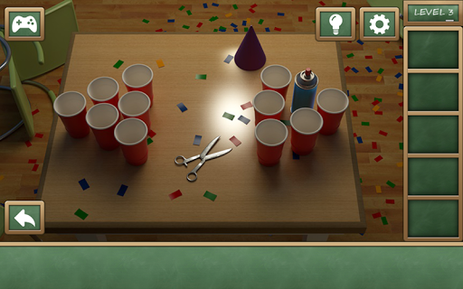 High School Escape screenshot 2