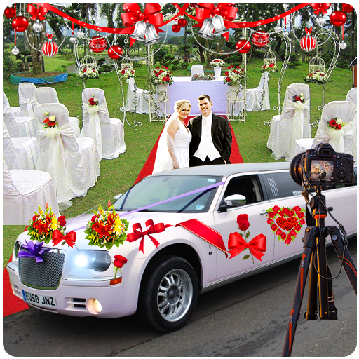 Luxury Wedding Limousine Driver