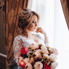 Wedding photographer Alina Khodaeva (hodaeva). Photo of 07.03.2017