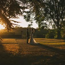 Wedding photographer Rik Pennington (pennington). Photo of 08.12.2014