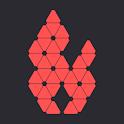 Firestorm for Nanoleaf icon