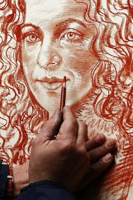 Il Pittore... di Francesca Malavasi