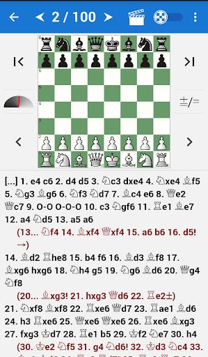 Garry Kasparov - Chess Champion screenshots apkspray 2