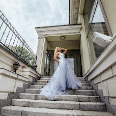 Wedding photographer Sergey Tisso (Tisso). Photo of 25.07.2016