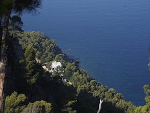 Photo: A little Villa by the Sea