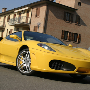 Wallpapers Ferrari F430 apk