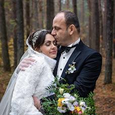 Wedding photographer Maksim Eysmont (Eysmont). Photo of 22.11.2017