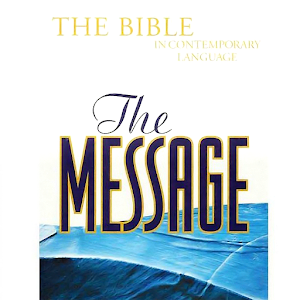 The Message Bible App Free APK for Blackberry   Download Android APK