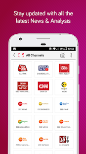 dittoTV: Live TV Shows, News & Movies- screenshot thumbnail